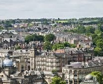 Property Market Report: Harrogate