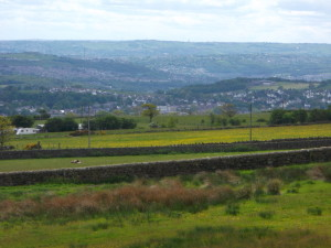 West yorkshire property