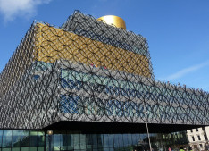 Birmingham property investment
