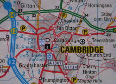Property Insider Cambridge