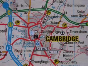 Property Insider Cambridge