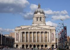 Nottingham property