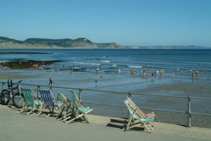 Holiday property investment