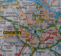 12 Good Reasons For Investing In Coventry