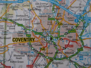 Coventry property