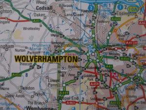 Wolverhampton Property