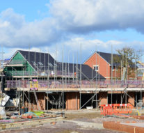 UK regions leading the way in the rise of Build to Rent