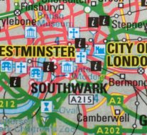 Southwark One Of 10 London Areas Tipped For House Price Growth