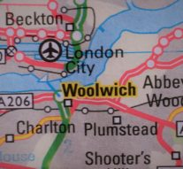 Woolwich Tipped For House Price Growth