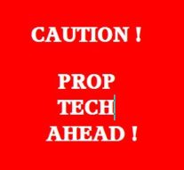 Prop Tech …. What Does It All Mean?