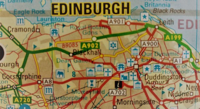 12 Reasons To Invest In Edinburgh