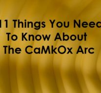 11 Things You Need To Know About The CaMkOx Arc