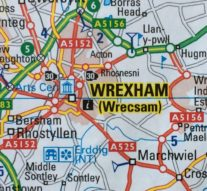 999 Good Property Investment Locations You've Probably Never Heard Of: Number 12 : Wrexham