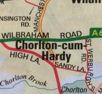 999 Good Property Investment Locations You've Probably Never Heard Of: Number 13 : Chorlton cum Hardy, Manchester