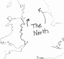 The Alien's Guide To Investing In Property Up North