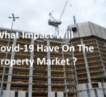 (Long Term View) What Impact Will Covid-19 Have On The Property Market ?