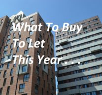What To Buy To Let This Year