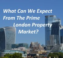 What Can We Expect From The Prime London Property Market?